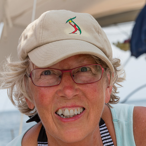 Christa Lange